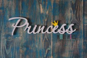 слово princess